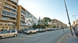 Oficina en alquiler en Murcia centrica Ronda Norte