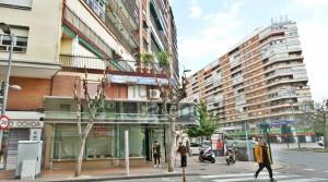 Local en Murcia centro – Plaza Díez de Revenga